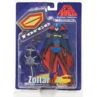 La bataille des planètes -  Zoltar action figure - Diamond selct