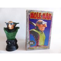 Buste rétro Marvel 16 cm L'homme taupe / Mole man d'occasion   - 1/8 ème - Bowen