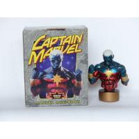 Buste rétro Marvel 16 cm Captain Marvel d'occasion   - 1/8 ème - Bowen