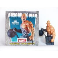 Marvel vintage bust 16 cm - Absorbing man - used limited product - 1/8 th - Bowen
