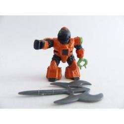 Dragonautes- n°17 hardtop tortoise