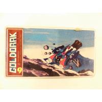 Goldorak-Mini puzzle n°9