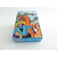 Goldorak- puzzle MB