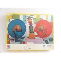 Chapi Chapo-puzzle MB