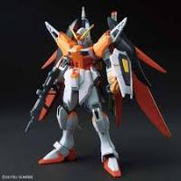 Gundam - Destiny Gundam ZGMF-X42S Heine Westenfluss custom model kit  - Bandai
