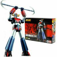 UFO robot Grendizer -  Grendizer - GX 76 - Soul of Chogokin - Bandai