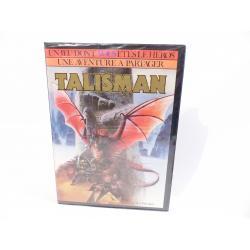Jeu Talisman, Le jeu dont vous êtes le héros-jeu de plateau d'occasion-1986