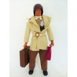 Big Jim - Traineau Arctique (ref.9917)  - Mattel