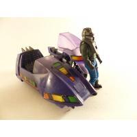 Mask kenner - véhicule Piranha - en loose