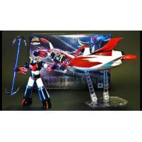 UFO robot Grendizer - Grendizer & spazer - Box - Bandai