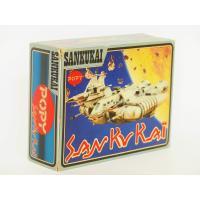 San ku kai - navette sidero -jouet rétro popy