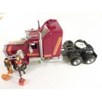 Mask - Kenner - Rhino - jouet rétro complet en loose