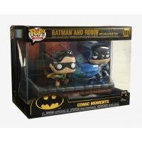 Funko POP! Batman & Robin comic moments - DC comics - 281