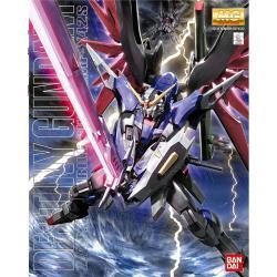 Gundam - ZGMF-X42S Destiny Gundam - Model Kit - Bandai