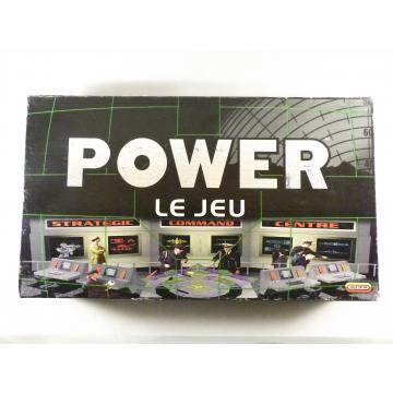 Jeu- Power-Spear
