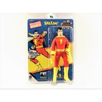Captain Marvel-série rétro type Mego