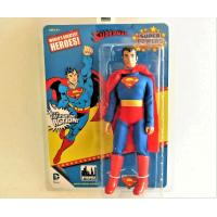 Superman-série rétro type Mego