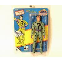 The Riddler-figurine-série rétro type Mego