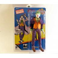 The Joker-figurine-série rétro type Mego