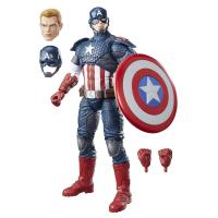 Marvel legends series 30 cm  - Captain America - Hasbro