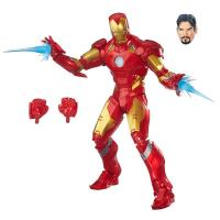 Marvel legends series 30 cm  - Iron Man - Hasbro