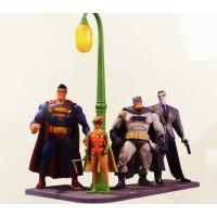 Batman-Coffret-The Dark Knight Returns- Franck Miller -DC