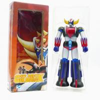 Grendizer - Ufo robot used vintage action figure - High dream
